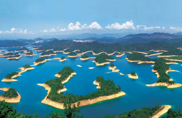 Inspired Travel: Thousand Island Lake