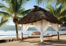 $177+: Luxurious Tides Zihuatanejo at 50% Off