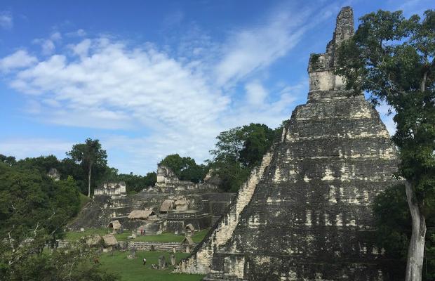 How to Experience Tikal, Guatemala's Off-the-Radar Hotspot