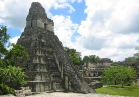 Explore Mayan Ruins on Architecture-Focused Trips