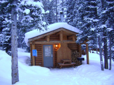 Togwotee Mountain Lodge: A Rustic Retreat