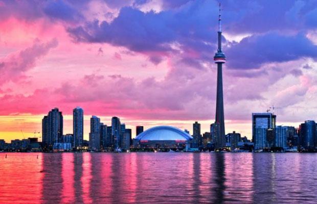 Weekend Getaways: Toronto, Canada