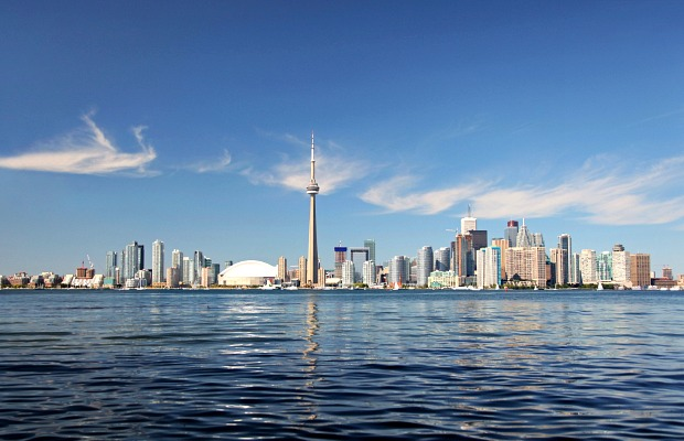 Deal Alert: Fly to Toronto, Quebec City & More from $86 Each Way