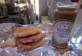 Toronto's Seven Tastiest Treats