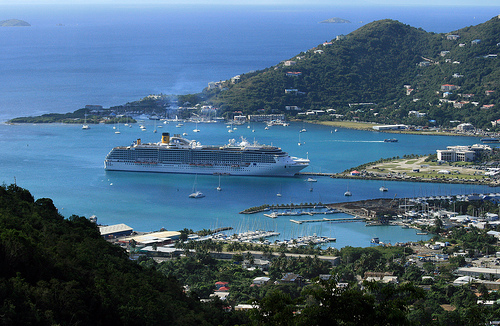 Up to 71% off Adults-Only Caribbean Cruise