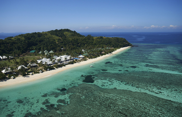 4 Reasons Why Fiji Is Worth the Long Trip