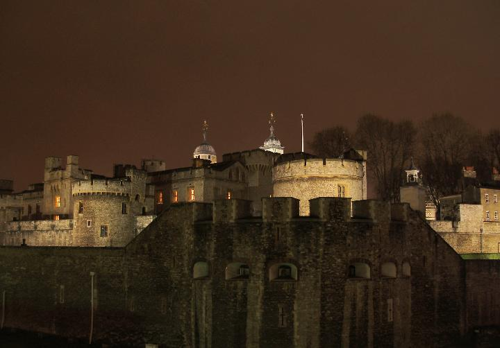 Discover London Package from $819