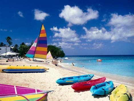 Book Now for Fantastic Fall Savings in Barbados