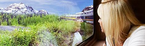 Top 10 Train Trips