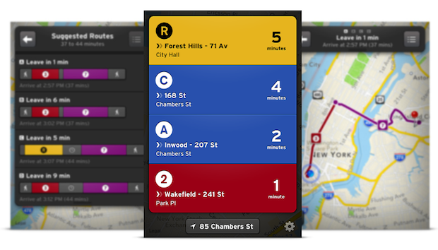 6 Free Public Transit Tracking Apps Worth Downloading