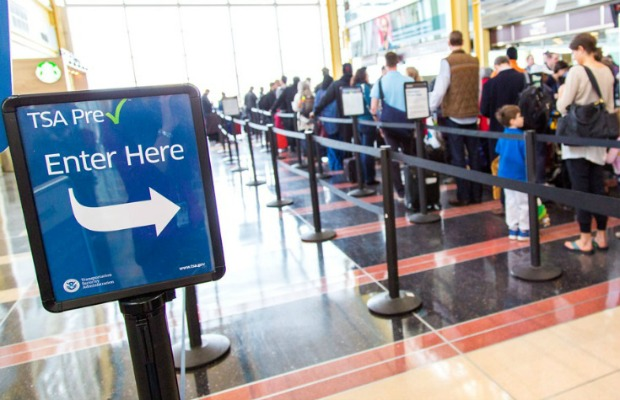 What's the Difference Between TSA PreCheck and Global Entry?