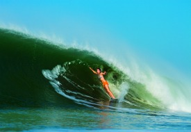 Insider Travel Tips from Pro Surfer Sally Fitzgibbons