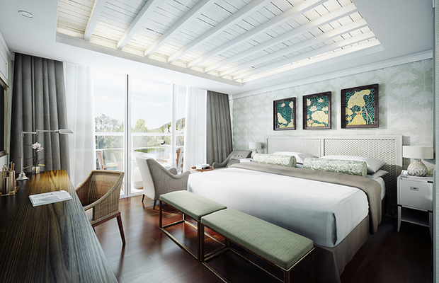 Cruising for Newbies: How to Choose the Best Room on a Cruise Ship