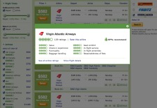 TripAdvisor Adds Airline Reviews to Search