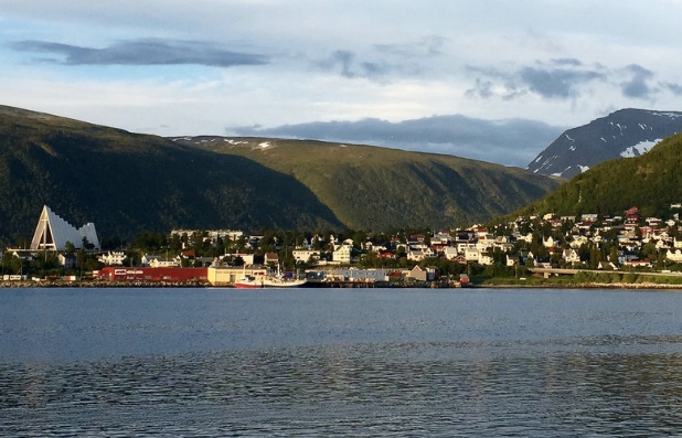 An Affordable Trip to Tromso, Norway
