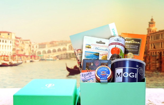 Armchair Travel: Vacation in a (Cheap) Box