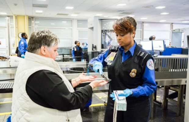 10 Things We Learned from the TSA's Instagram Account