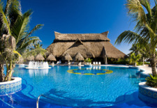 Plan Ahead: Labor Day Weekend Getaway in Mexico w/Jazz Festival from $162