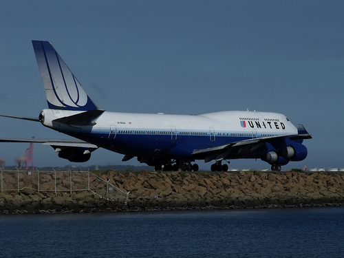 United-Continental Marriage Creates Largest Airline in the World