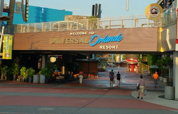 What's New for Summer at Universal Orlando Resort