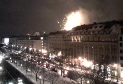 Berlin, A Great Winter Getaway