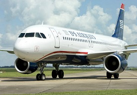 US Airways Increases Flights and Frequency to D.C.'s Reagan National Airport