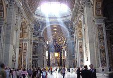 Venice & Rome 6-Nt Trip w/Airfare from $699
