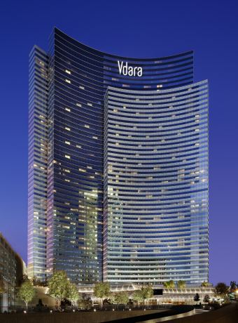 The Abbey Bets on Las Vegas with Debut at Vdara Hotel