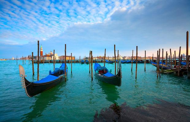 Pronto Pesce: A Taste of Local Venice