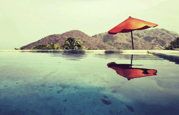 5 Hideaway Hotels on Mexico's Pacific Coast