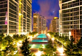 $133+: End of Summer Special at Luxe Miami Hotel w/Extras, 30% Off