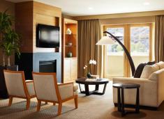 Aspen Mountainside Suite Resort w/30% Spa Savings from $150/Nt