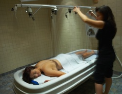 Overheating? Cool Down with these Summer Spa Treatments