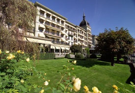 """Victoria-Jungfrau Grand Hotel & Spa Invites Guests to Stay Longer with """"30-hour"""" Days"""