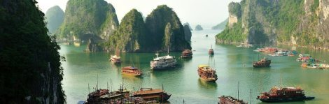 The Perfect Vietnam Itinerary