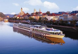 Viking River Cruises to Launch 6 New Ships in 2012