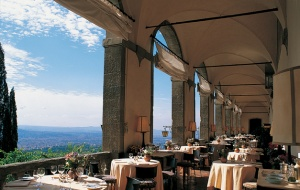 The Luxuries of Five-Star Florence