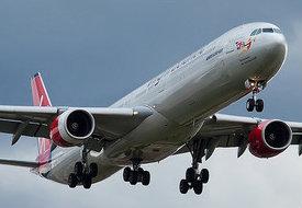 Delta Looks to Buy Big Share in Virgin Atlantic