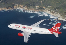 Virgin America Launches New Sale from $39