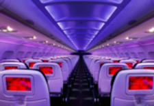 Virgin America Sale from $39 Including New Routes to Mexico