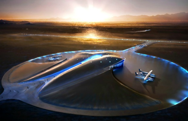 5 Ways to Travel in the Not-So-Distant Future