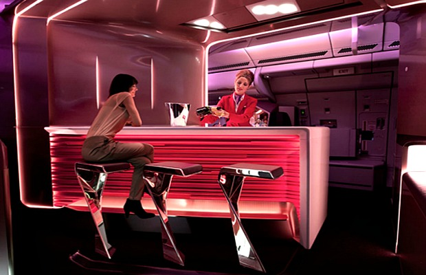 Act Fast to Snag this Upper Class Deal on Virgin Atlantic