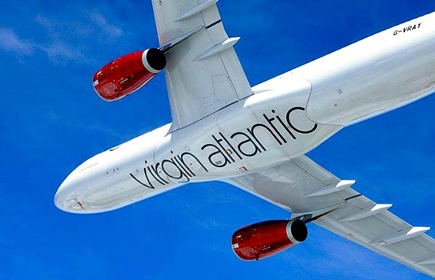 Virgin Atlantic Introduces a Seat-Selection Fee