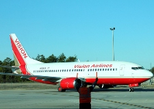 Vision Airlines to Offer Regional Flights