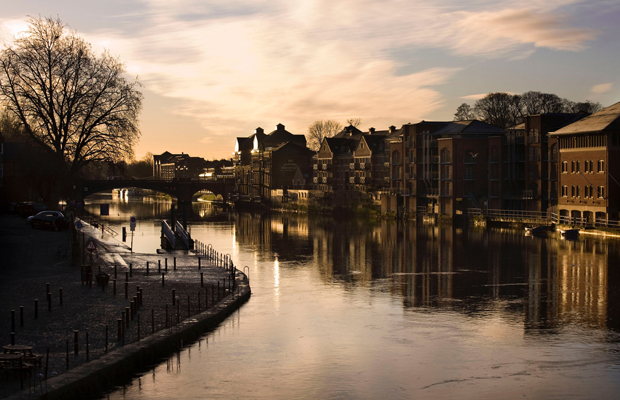 York, England: The Perfect London Day Trip