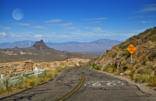 5 Iconic Trips on Route 66