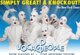 A Hilariously Entertaining Off-Broadway Show – Exclusive Discount on Tickets!