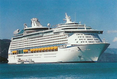 Mystery Illness on Voyager of the Seas