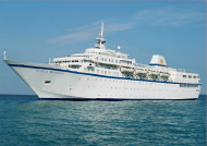 Cruise Line to Watch: Voyages to Antiquity