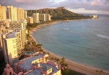 $185+: The Lotus at Diamond Head in Waikiki; Save up to 50%